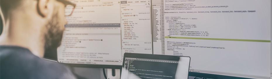 Qualifizierte IT-Dienstleistungen für Ihr Unternehmen