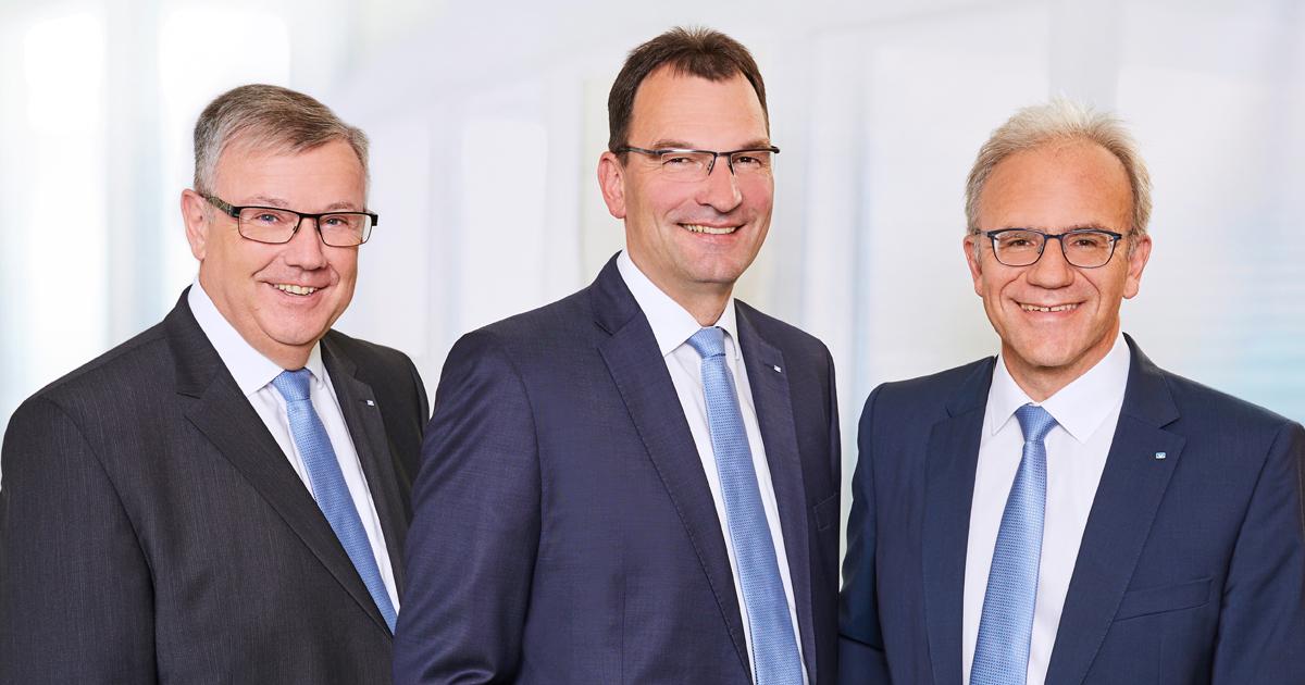 Erfolgreiches Jubilaumsjahr Der Vr Bank Hessenland Vr Bank Hessenland Eg